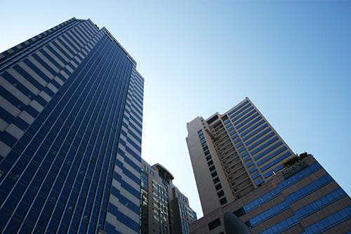 企业法人变更登记申请书外部流程
